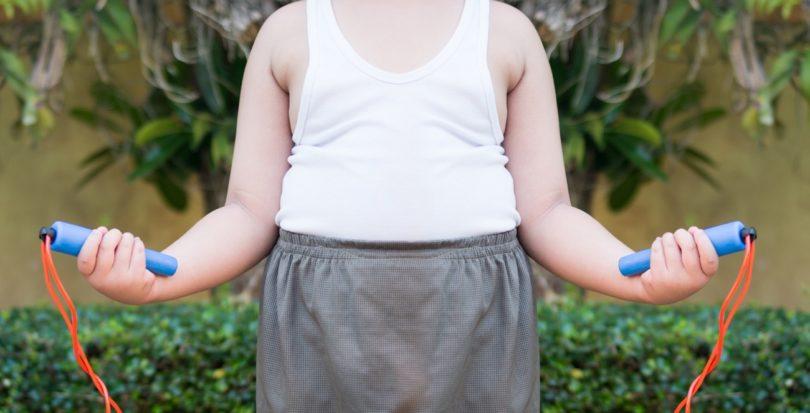 Contrepoids - Surpoids enfant