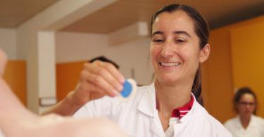Dr Valérie Duchatelle