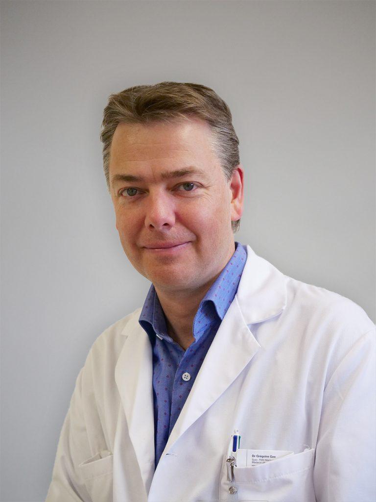 Dr Gregoire Gex - changement d'heure