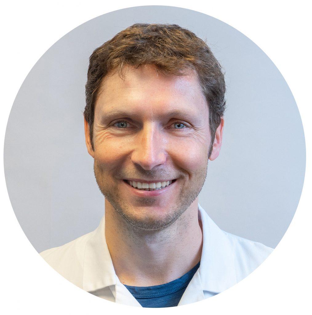 Dr Cedric Perez - Knieschmerzen - Douleur genou
