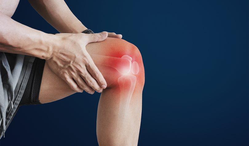 Douleurs au genou - Knieschmerzen